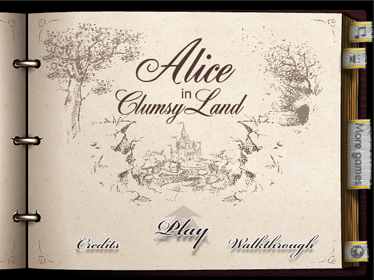 Alice in Clumsy Land